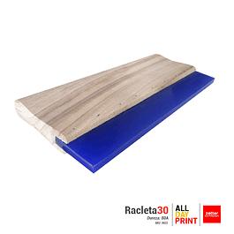 Racleta 30cm 80A