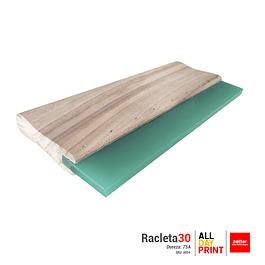 Racleta 30 Dureza 75A
