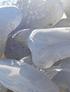 Agata de Encaje azul - 1 Unidad de 1,5  x 2 cm