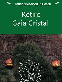 Retiro Gaia Cristal