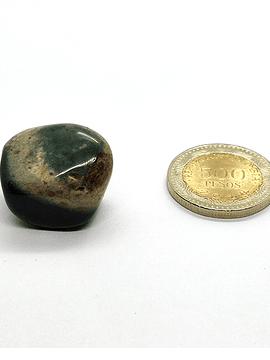 Heliotropo - 1 unidad de 1,5 x 1,5 cm