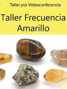 Taller Virtual Frecuencia Amarillo
