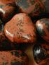 Obsidiana Mahogany