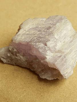 Kunzita - 1 unidad de 2,5 a 3 cm