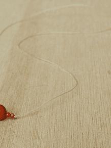 Collar Sin Dispersión - Minimal