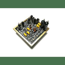 "3043 ""Event Horizon"" OpAmp Kit"