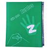 Cuaderno Universitario Matemáticas para Zurdos