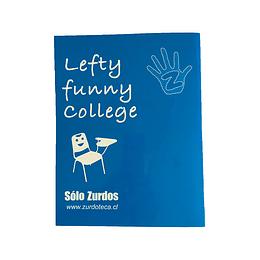 Cuaderno Matemáticas formato College