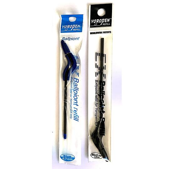 Repuestos para bolígrafos Yoropen EX